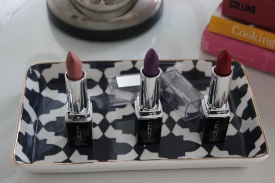 DDM Lipstick product review beauty blogger Ottawa beauty blog Chantsy Chantal Sarkisian